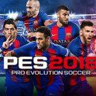 Pro Evolution Soccer 2018 ошибка CODE:SGJC451