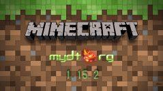 Открытие сервера Minecraft 1.16.4