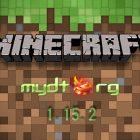 Открытие сервера Minecraft 1.15.2